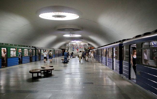 Россия готовила теракт в харьковском метро перед выборами