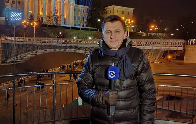 Стрілку, який поранив журналіста у Києві, повідомили про підозру