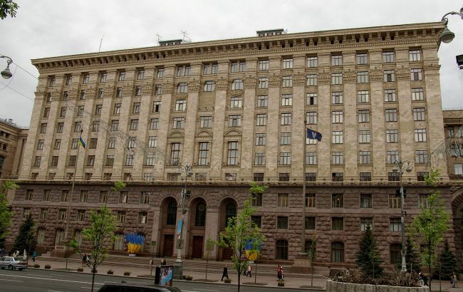 Киевские народные избранники подрались из-за Кличко
