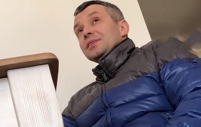 Дело Гандзюк: суд избрал меру пресечения Левину
