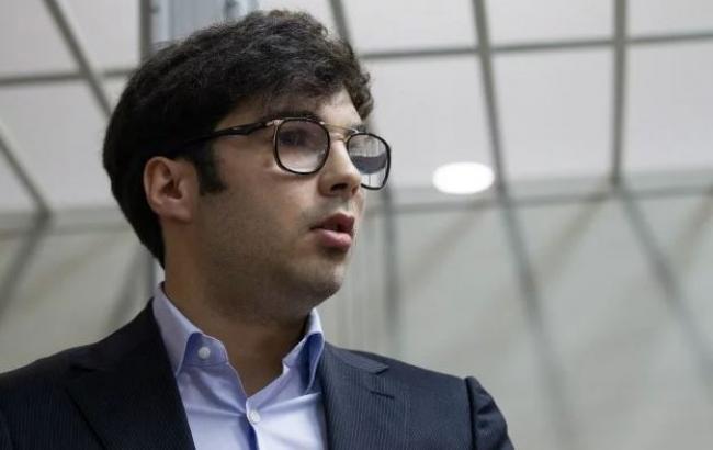 Верховный суд отказался лишить сына Шуфрича водительских прав