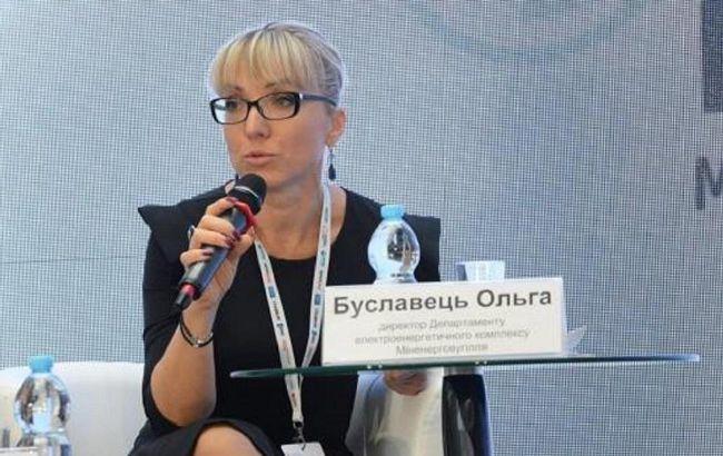 За время карантина потребление электроэнергии в Украине быстро сократилось, - Буславец