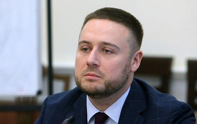 Кличко звільнив Слончака
