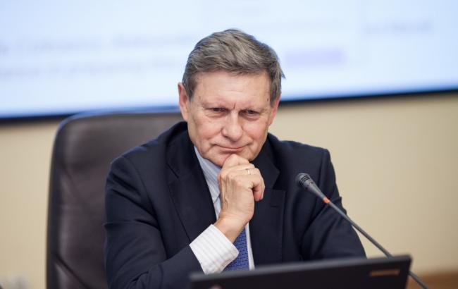 Бальцерович виклав свій план реформ для України
