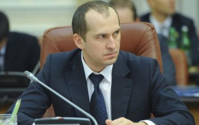 Глава МінАП Олексій Павленко