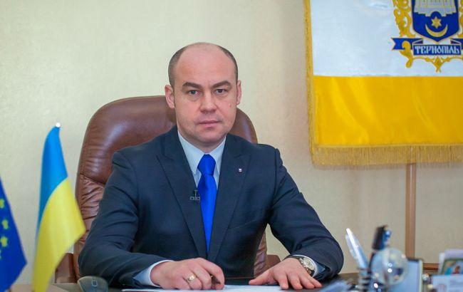 """""""Свобода"""" набирає понад 34% голосів виборців у міськраду Тернополя"""
