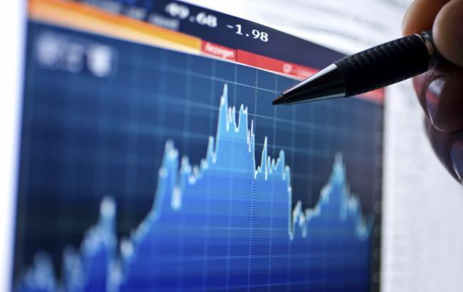Рынок акций США закрылся понижением индексов