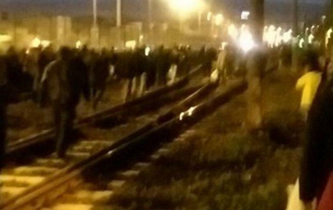 У Стамбулі стався вибух, загинула одна людина