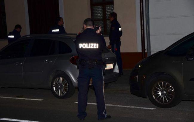 В Австрії чоловік напав з ножем на п'ятьох людей