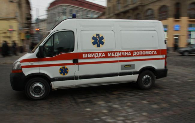 Фото: во Львове отравились 23 первокласника