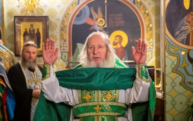 Умер монах Киево-Печерской лавры, где зафиксирована вспышка коронавируса