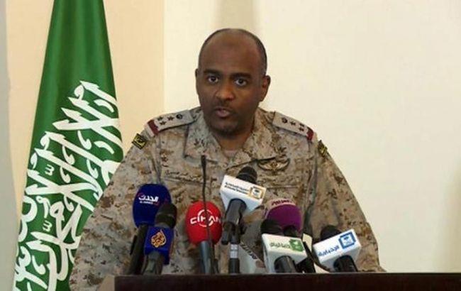 Саудівська Аравія готова взяти участь в будь-якій наземній операції в Сирії