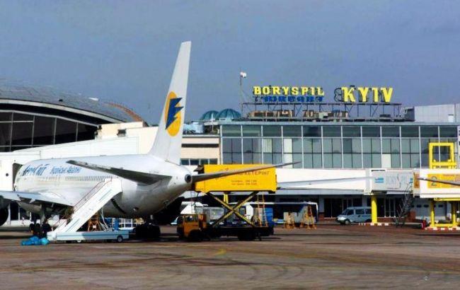 И. о. директора аэропорта 'Борисполь', не прошедший в шорт-лист кандидатов на должность руководителя, хотел блокировать конкурс