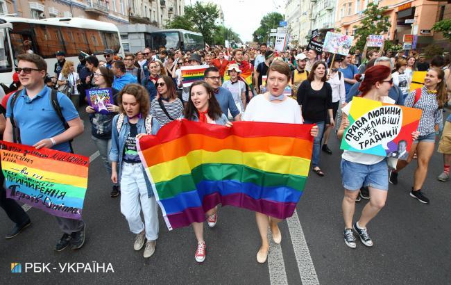 КиевПрайд-2018: как прошел и чем запомнился Марш равенства в Киеве