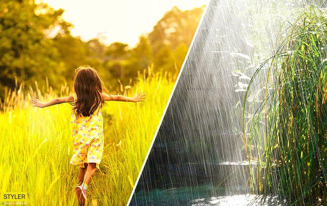Погода в Україні - які області постраждають від сильної спеки і ...