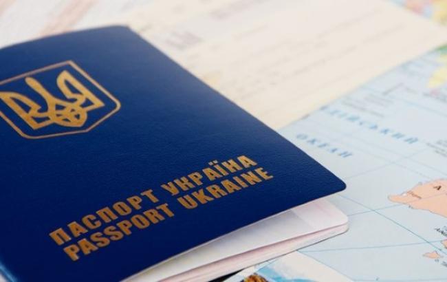 Росія відклала рішення про в'їзд українців в РФ за закордонними паспортами