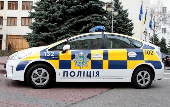 У Луцьку напали на начальника патрульної поліції