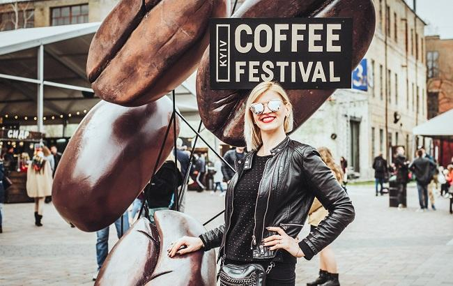 Фото: Kyiv Coffee Festival (пресс-служба)