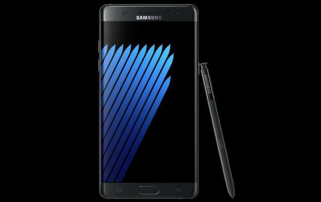 Фото: Samsung сдвинула сроки продаж своего нового флагмана в Украине (пресс-служба компании)
