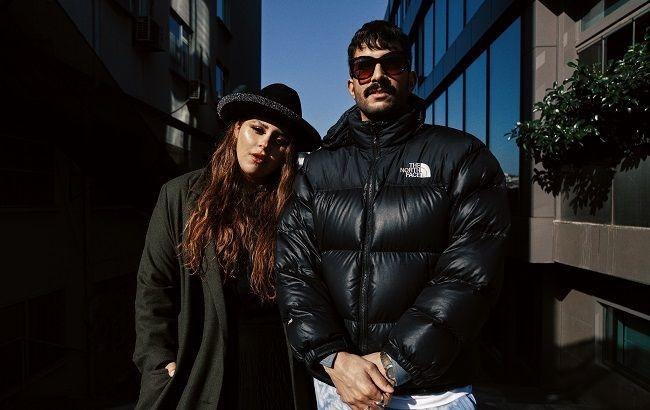 KAZKA анонсировала выход клипа на совместную песню BABY I'M OK со швейцарской группой Kadebostany