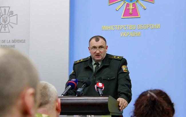 Фото: Игорь Павловский (mil.gov.ua)
