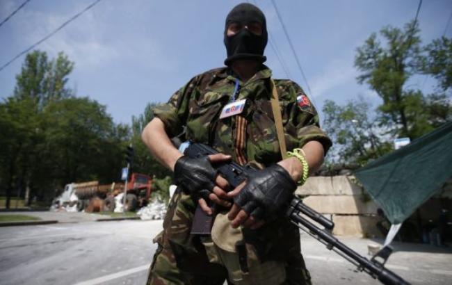В штабе АТО фиксируют активизацию ДРГ боевиков на Донбассе