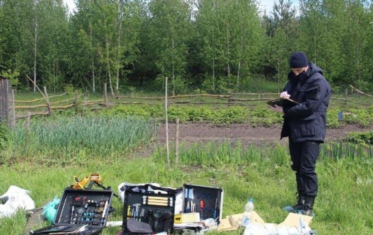 Підозрюваному у розстрілі 7 людей в Житомирській області обрали запобіжний захід