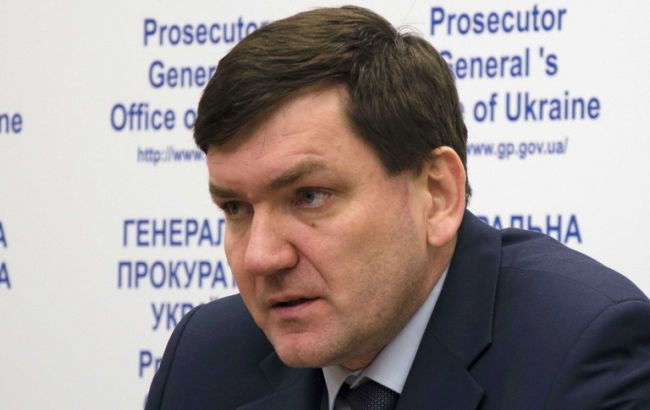 Фото: Сергій Горбатюк