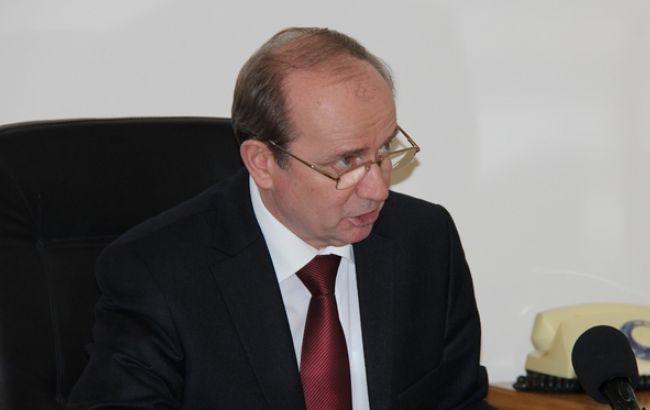 Фото: перший заступник міністра оборони Іван Руснак