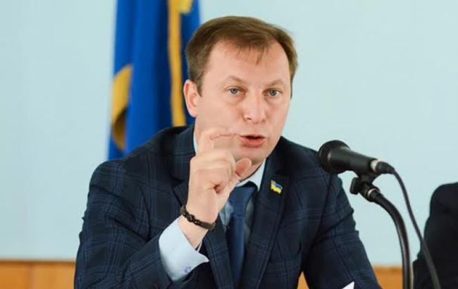 Руководитель НКРЭКУ Вовк показал свои доходы
