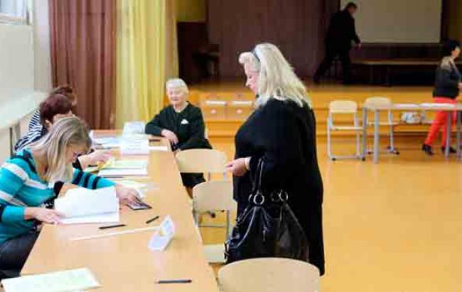 В Харькове на 16:00 явка избирателей составила 36%, - мэрия