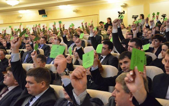 ВУкраине появился Совет прокуроров