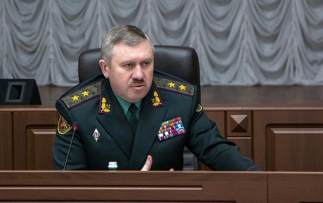 Блокада Донбасса: глава Нацгвардии рассказал, в каком случае возможен силовой разгон