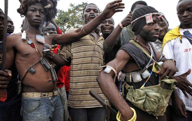 У ЦАР у зіткненні християнських і мусульманських угрупувань загинуло 300 осіб