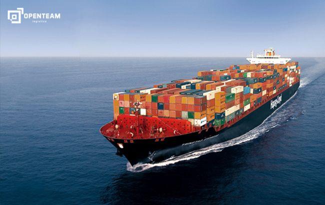 Доставка грузов из Китая – разные виды перевозок