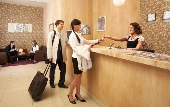 Фото: Благодаря интернет-ресурсам, забронировать номер отеля можно за 5-10 минут