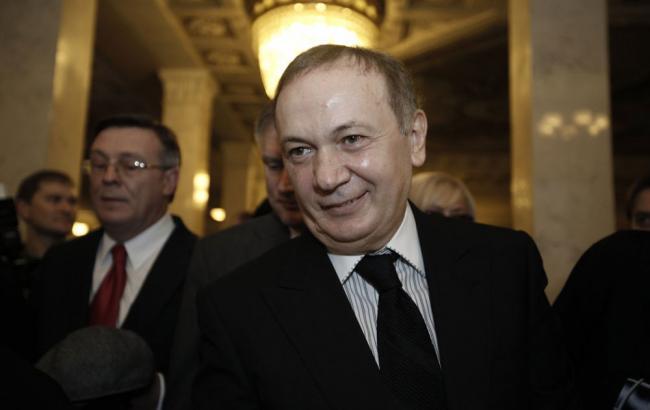 Лещенко: Іванющенко можуть зняти з розшуку Інтерполу