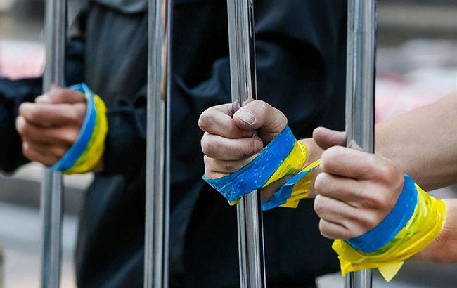 """Результат пошуку зображень за запитом """"Полонені українці повернулися з в'язниць Росії: фото та відео"""""""