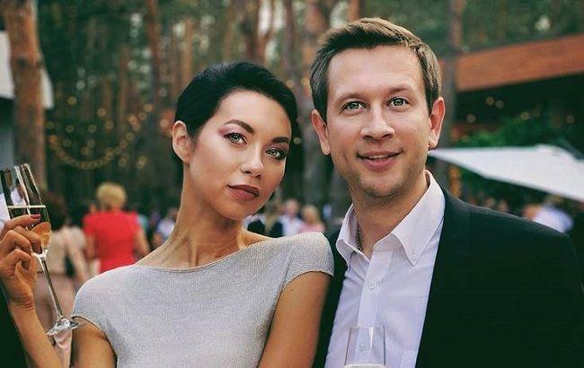 Дмитрий Ступка и Полина Логунова рассказали, почему долго скрывали лицо дочери