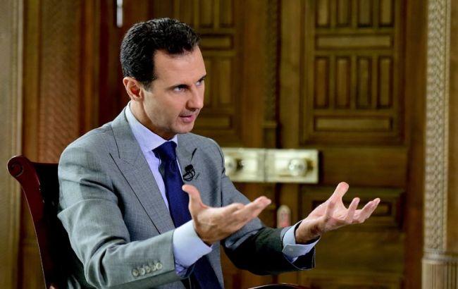Асаду нет места вдальнейшем Сирии— Госдеп США