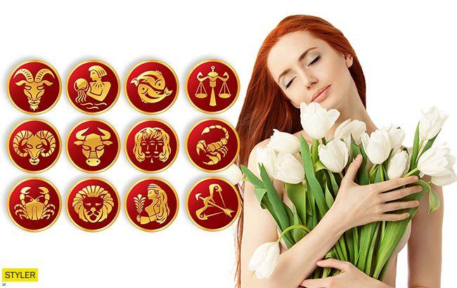 Какие цветы дарить разным знакам Зодиака, чтобы не пролететь
