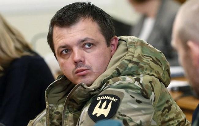Фото: Семен Семенченко
