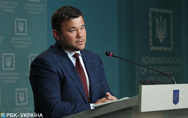 Богдан оценил вероятность досрочных местных выборов