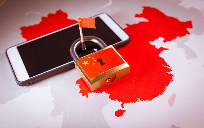 Китай вводит ограничения на работу американских СМИ