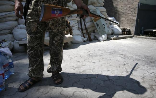 Суд засудив до півтора років позбавлення волі жителя Харкова за сприяння терористам
