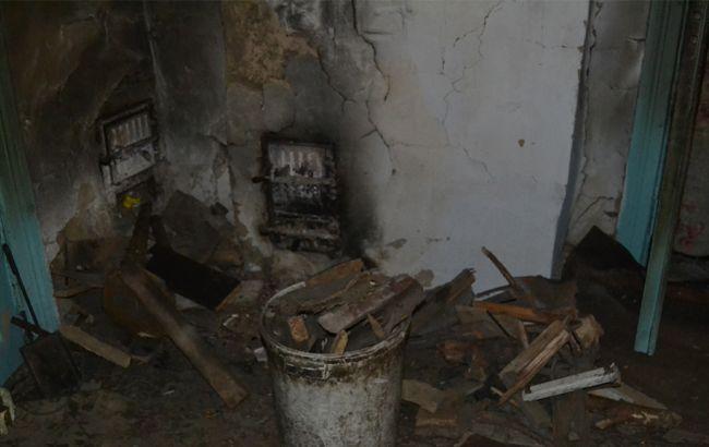 Супруги пожилые люди погибли впроцессе пожара вРовенской области