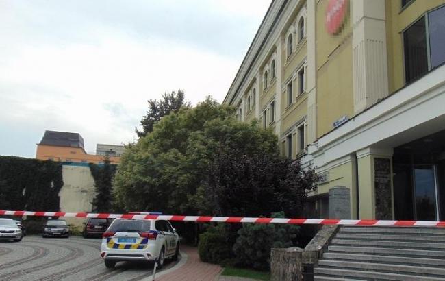 Жителя Києва засудили за псевдомінування банку