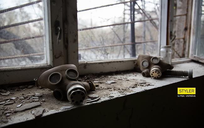 Фото: Чорнобиль (РБК-Україна)