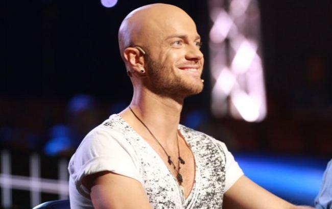"""Судьи популярного украинского шоу """"Танцуют все"""" впервые услышали белорусский язык"""