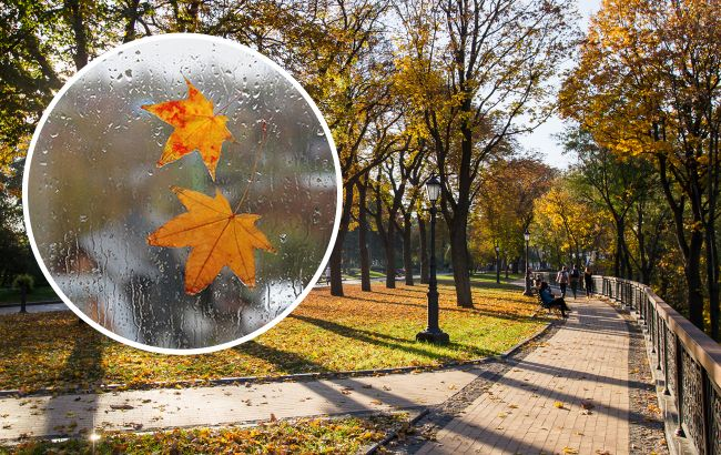 В Україні різко похолодає: де сильно впаде температура повітря